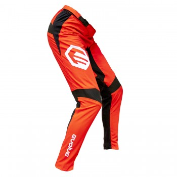EVOLVE SEND IT ADULT PANT RED