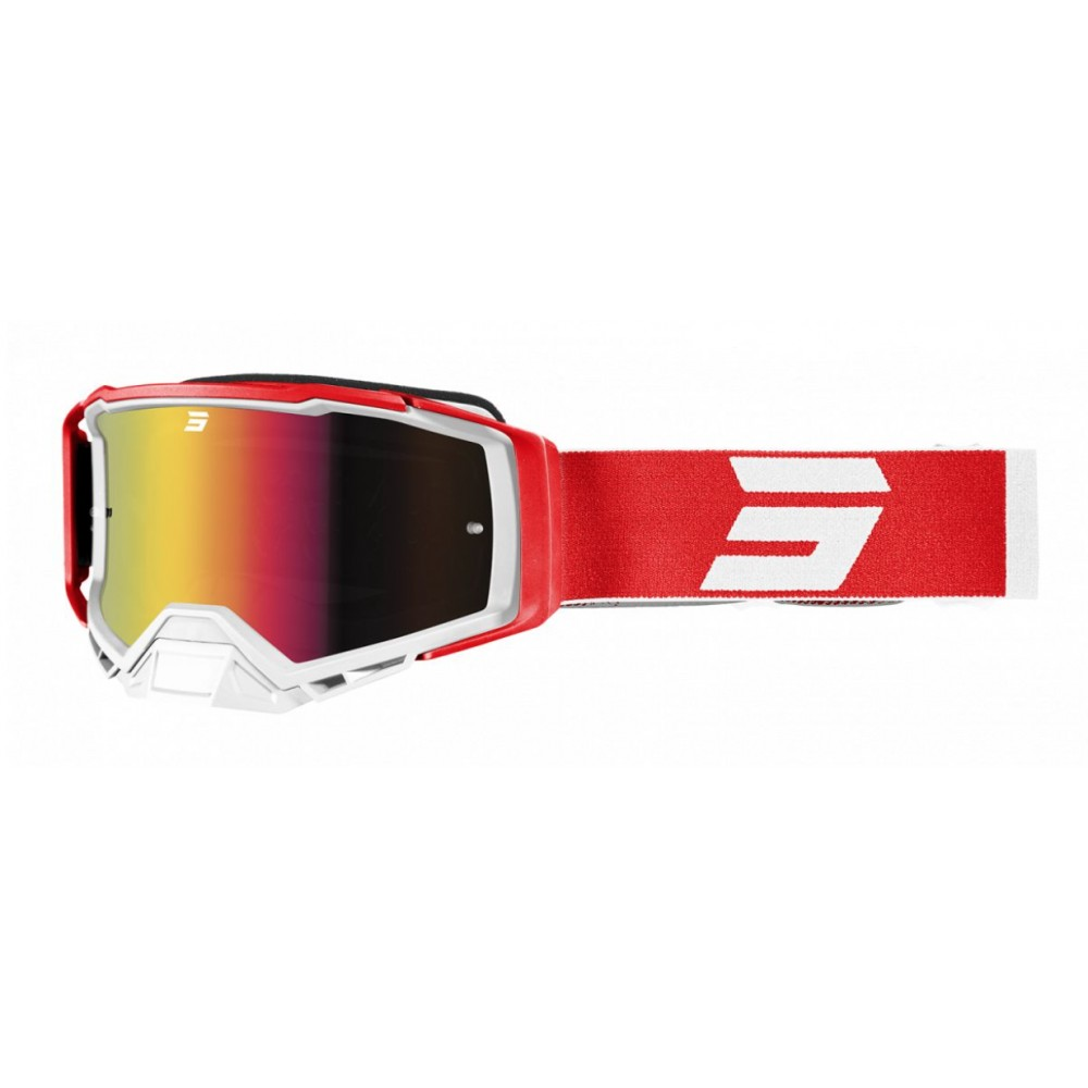 SHOT CORE GOGGLE RED