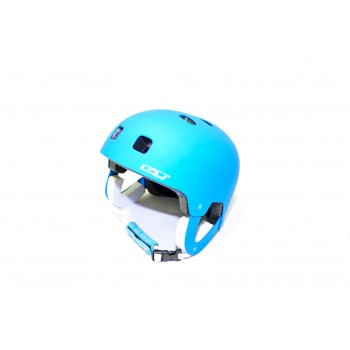 CASQUE GT RUCKUS BLUE / WHITE