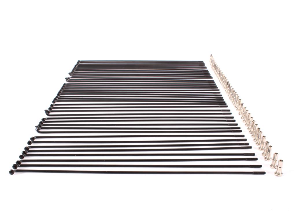 RAYONS ODYSSEY BLACK (x 40)