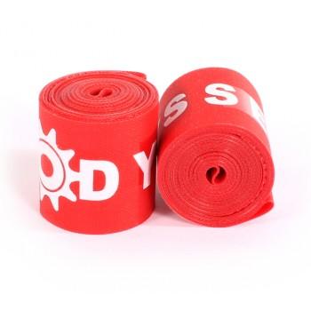 FOND DE JANTE ODYSSEY STRIP RED
