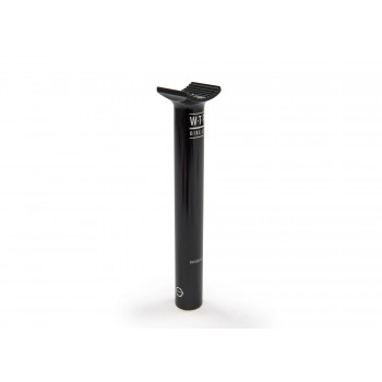 WETHEPEOPLE PIVOTAL SOCKET SHORT SEATPOST BLACK