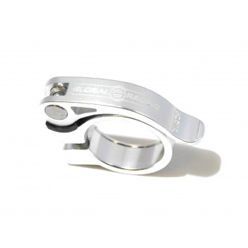 COLLIER DE SELLE GLOBAL RACING 25.4 MM