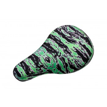 SELLE SUNDAY TRIPOD TIGER TIE DYE GREEN