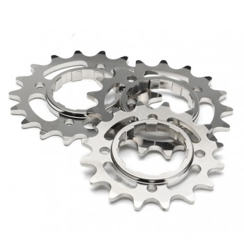 BOMBTRACK ARISE COG W / LOCKRING