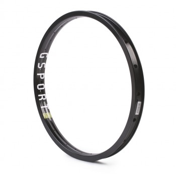 GSPORT RIB CAGE RIM BLACK