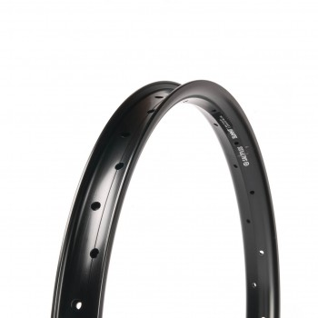SALTPLUS SUMMT STRAIGHT RIM BLACK