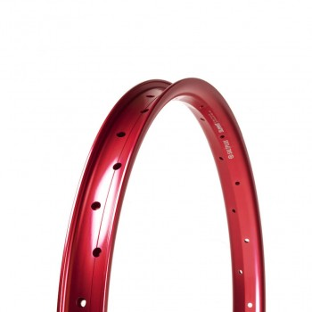 SALTPLUS SUMMT AERO RIM SILVER POLISHED