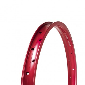 SALTPLUS SUMMT STRAIGHT RIM RED