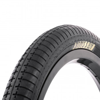 ODYSSEY FREQUENCY G-FLAT TIRE BLACK