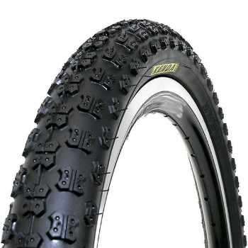 KENDA KOMPACT TIRE BLACK