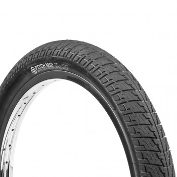SALT PITCH MID TIRE BLACK
