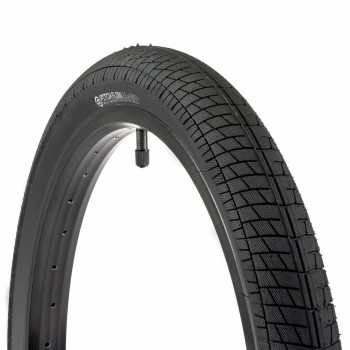 SALT PITCH FLOW TIRE BLACK