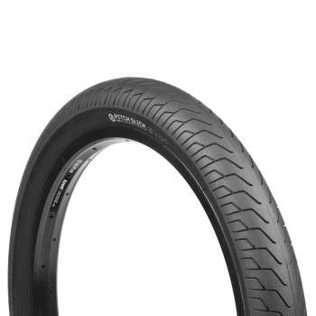 SALT PITCH SLICK TIRE BLACK