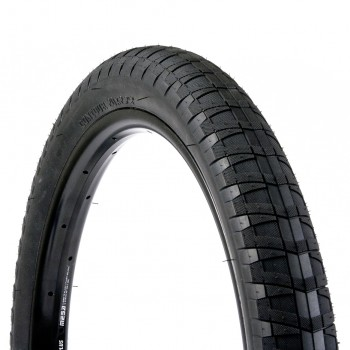 SALT CONTOUR TIRE BLACK