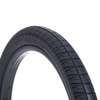 SALT STRIKE TIRE BLACK