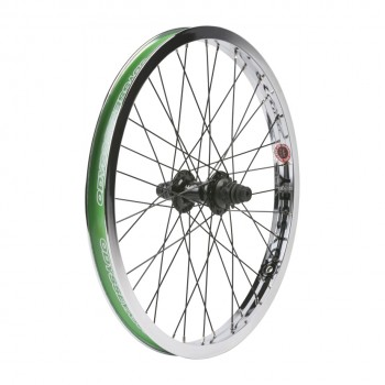 ROUE ARRIERE ODYSSEY Q1 CHROME