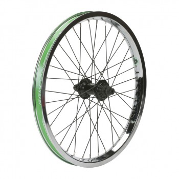 ROUE ARRIERE ODYSSEY A+ CHROME