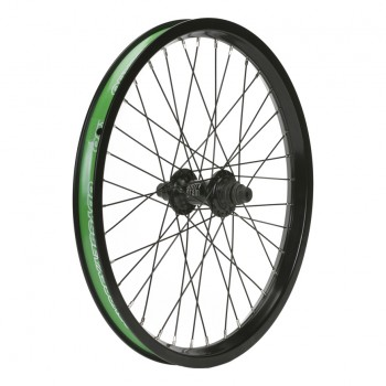 ROUE ARRIERE ODYSSEY A+ BLACK