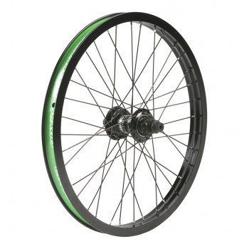 ROUE ARRIERE ODYSSEY CLUTCH FREECOASTER BLACK