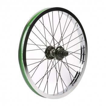 ROUE ARRIERE ODYSSEY CLUTCH FREECOASTER CHROME