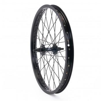 ROUE AVANT SALT ROOKIE BLACK