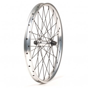SALT PLUS FRONTWHEEL SUMMIT POLISHED