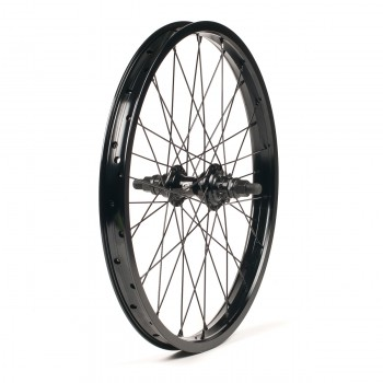 SALTPLUS SUMMIT REAR WHEEL BLACK