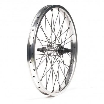 ROUE ARRIERE SALTPLUS SUMMIT POLISHED