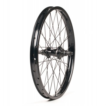 SALTPLUS MESA STRAIGHT SDS REAR WHEEL BLACK