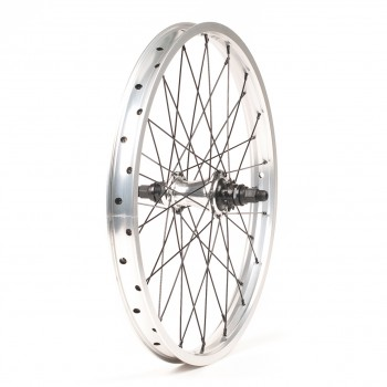 ROUE ARRIERE SALTPLUS MESA POLISHED
