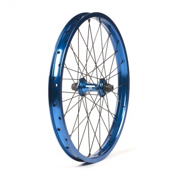 ROUE AVANT SALTPLUS SUMMIT BLUE