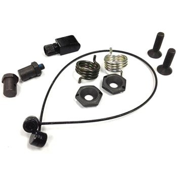 KIT SPARE PARTS ODYSSEY EVO 2