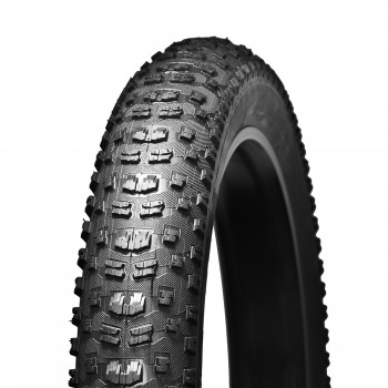 PNEU VEE TIRE FAT BIKE BULLDOZER BLACK