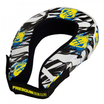 SHOT STANDARD NECK BRACE PATTERN