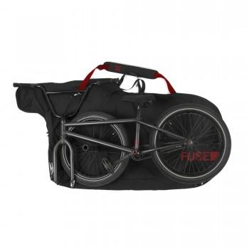 CULT STASH BAG PACK FACE LOGO BLACK