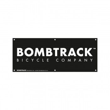 STICKERS PACK BOMBTRACK ASSORTED