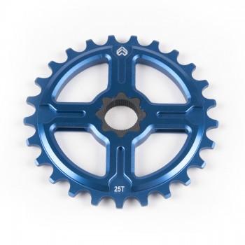 ECLAT CHANNEL 19 SPROCKET BLUE