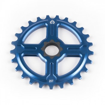ECLAT CHANNEL 24 SPROCKET BLUE