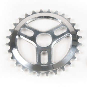ECLAT VENT SPROCKET HIGH POLISHED