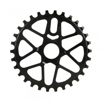 ODYSSEY FANG SPROCKET BLACK
