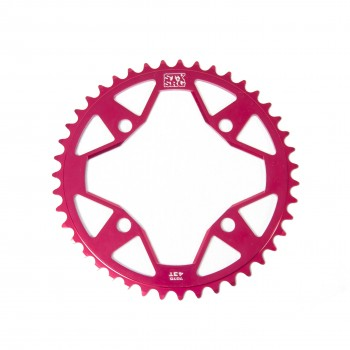 STAY STRONG RACE SPROCKET RED