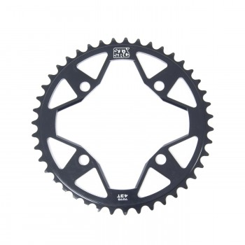 COURONNE STAY STRONG RACE BLACK