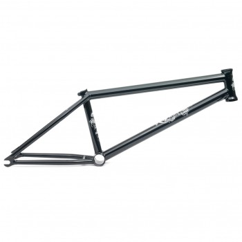 CADRE WETHEPEOPLE THE DAWN GLOSSY BLACK