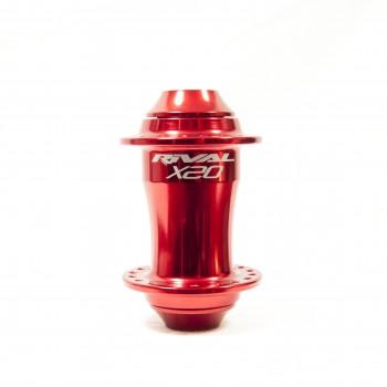 MOYEU AVANT PRIDE X20 RED