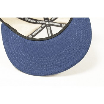 STAY STRONG SNAP BACK COLLEDGE OATMEAL CAPS