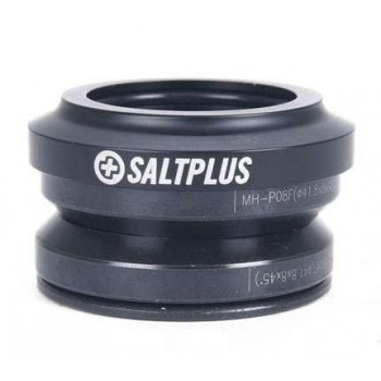 SALTPLUS ECHO HEADSET BLACK
