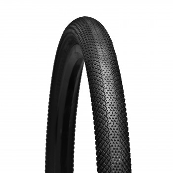 VEE TIRE 27.5+ CROWN F-REE BLACK TIRE