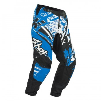 PANTALON SHOT DEVO 15 LOAD BLUE