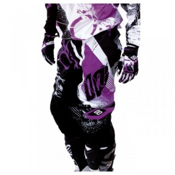 PANTALON SHOT DEVO 14 KID SPARK PURPLE
